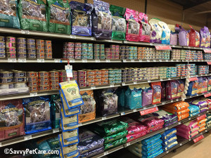 Dangers of Dry Food - Part 1 - Ingredients - Savvy Pet Care