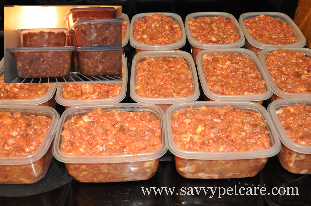 Chigle Dog And Cat Food