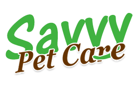 Savvy Pet Care